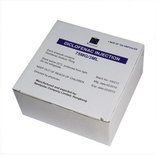 Diclofenac 75 Mg Street Value